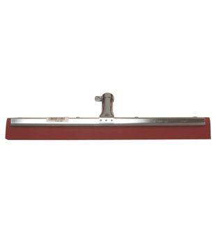 Vloertrekker rood-oliebest. 55cm
