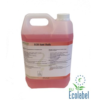 ECO Sani Daily 5L Can