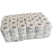 Toiletpapier, 2L, Cellulose, 48R