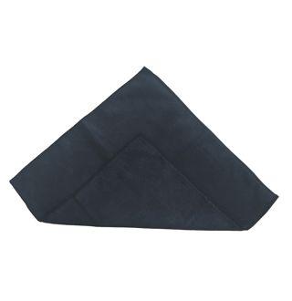Microvezeldoek EVLO T-Black 40x40