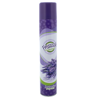 Luchtverfrisser lavendel 400ml