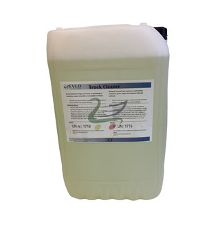 Truck cleaner 25L