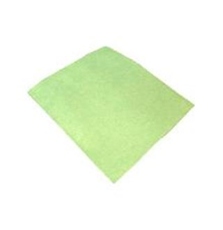 Torchon microfibres 50x70cm Vert