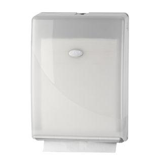 Dispenser Z/Z Pearl White