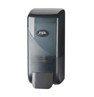 Navulb. zeepdispenser Black 900ml Manual